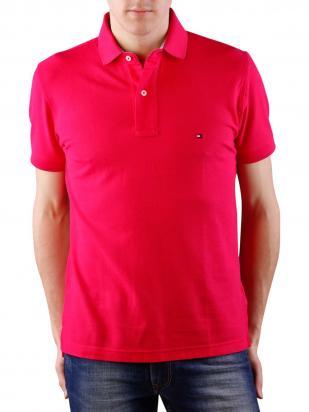 McJeans.ch envoi immédiat   Tommy Hilfiger Flag T Shirt midnight   livraison gratuite