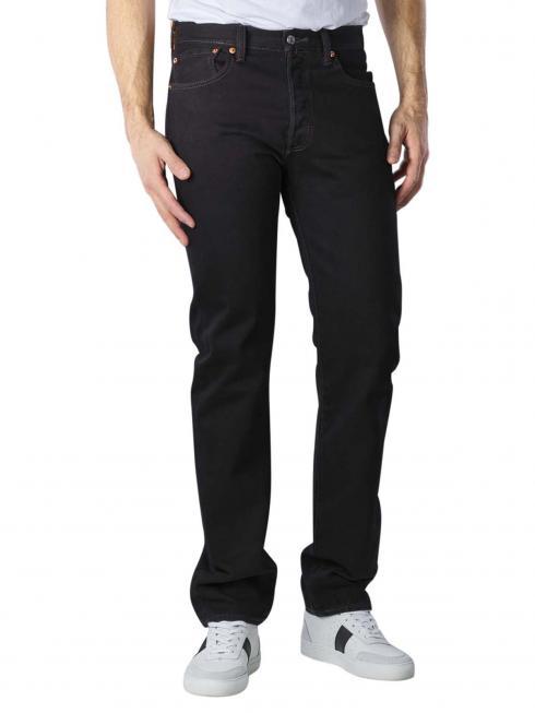 Levi's 501 Jeans black/black