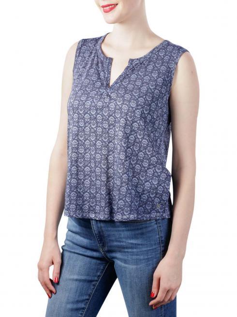 Marc O'Polo T-Shirt Sleeveless multi silent sea