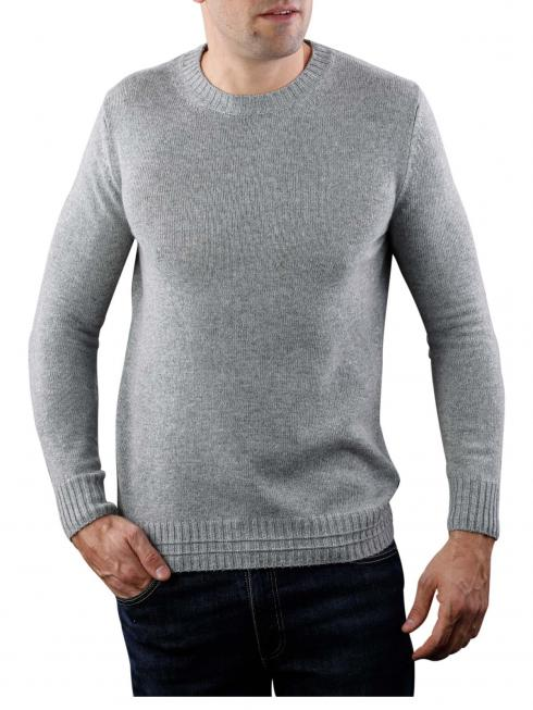 Scotch & Soda Chic Crewneck Pull Soft Cashmere-Blend 0606