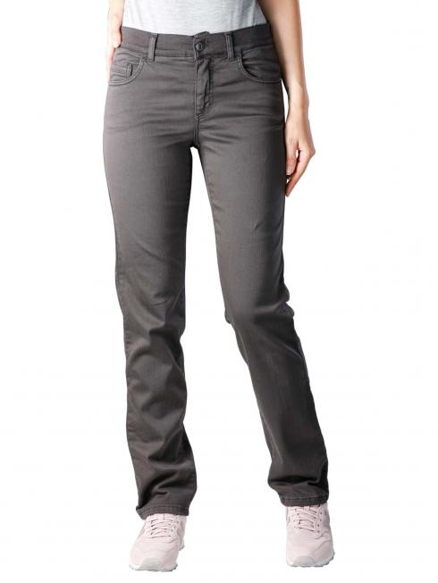 Angels Dolly Jeans Straight dark grey