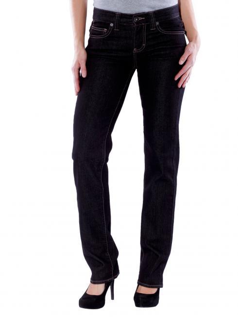 Calvin Klein Skinny Jeans black