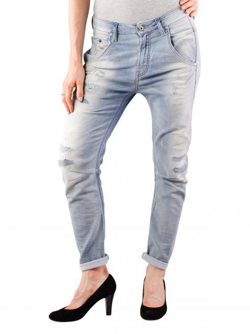 Diesel Fayza-NE Sweat Jeans Boyfriend