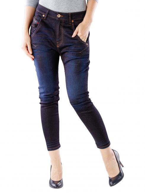 Diesel Fayza-NE Sweat Jeans Boyfriend 69BA