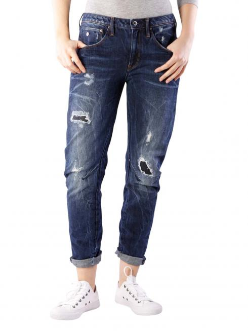 G-Star 3D Boyfriend Jeans rigel denim