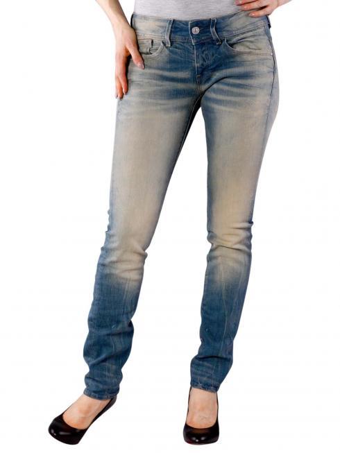 G-Star Lynn Jeans Skinny Fit light washed