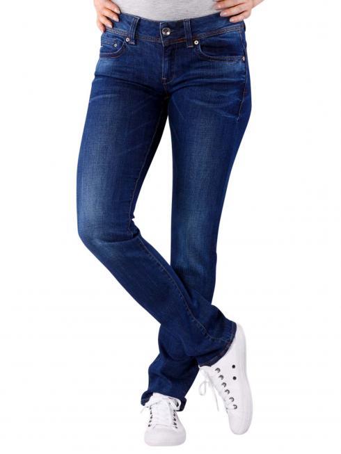 G-Star Midge Jeans Saddle Straight medium aged