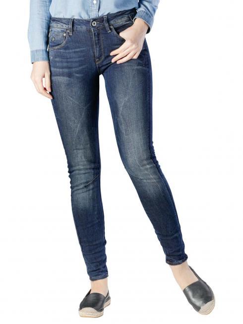 G-Star Arc 3D Mid Skinny Jeans dark aged
