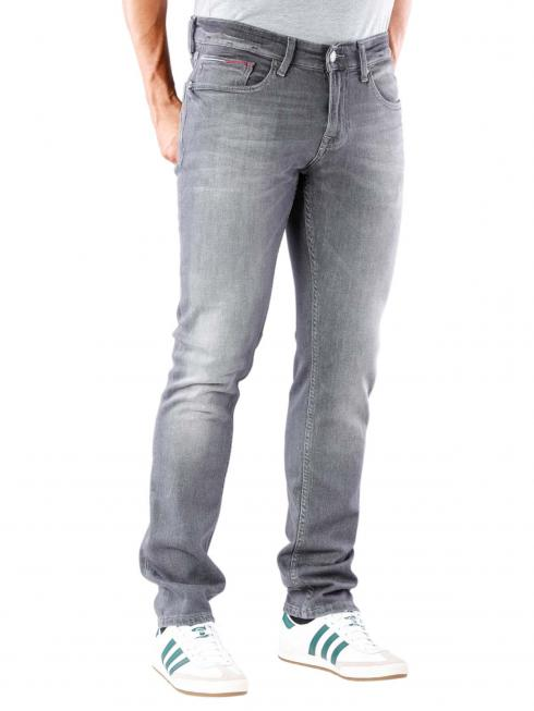 Tommy Jeans Scanton Slim graph grey stretch