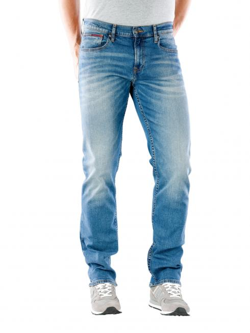 Tommy Jeans Ryan Straight fulton mid blue