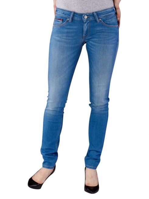 Tommy Jeans Sophie Skinny Fit santa cruz stretch