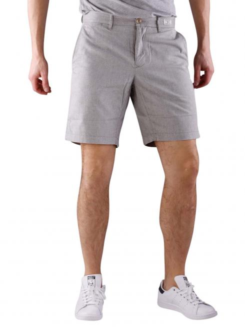 Tommy Hilfiger Brooklyn Short Cotton grape leaf