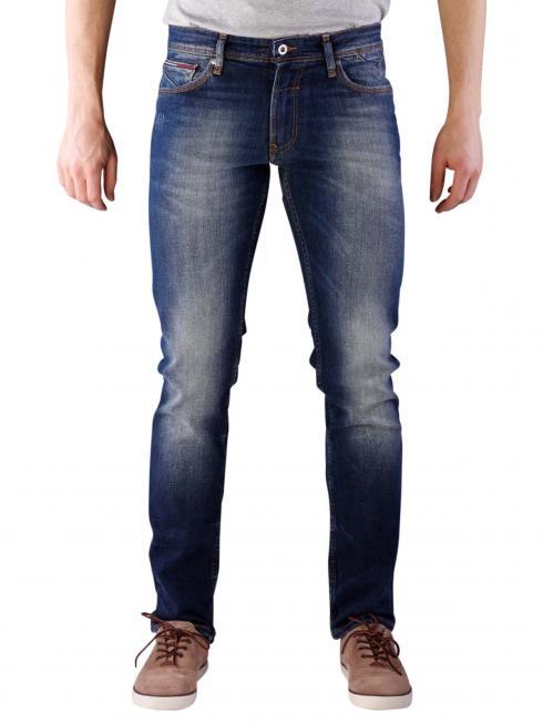 Tommy Jeans Ryan Straight deep indigo tinted str