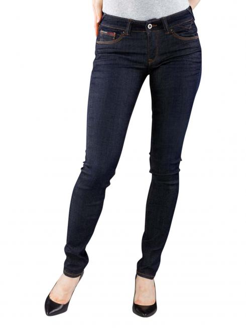 Tommy Jeans Low Rise Skinny Sophie dynamic rinse