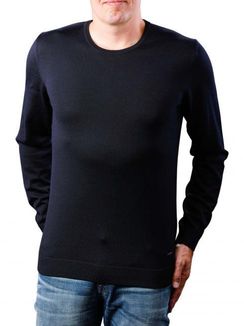 Joop Denny Pullover dark blue