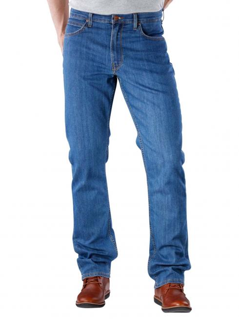 Lee Jeans Brooklyn Straight authentic blue