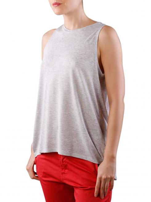 Lee Tank T-Shirt grey mele
