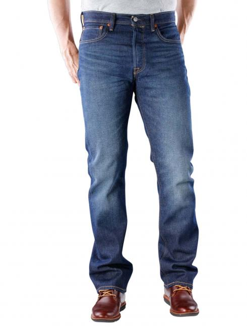 Levi's 501 Jeans anchor stretch