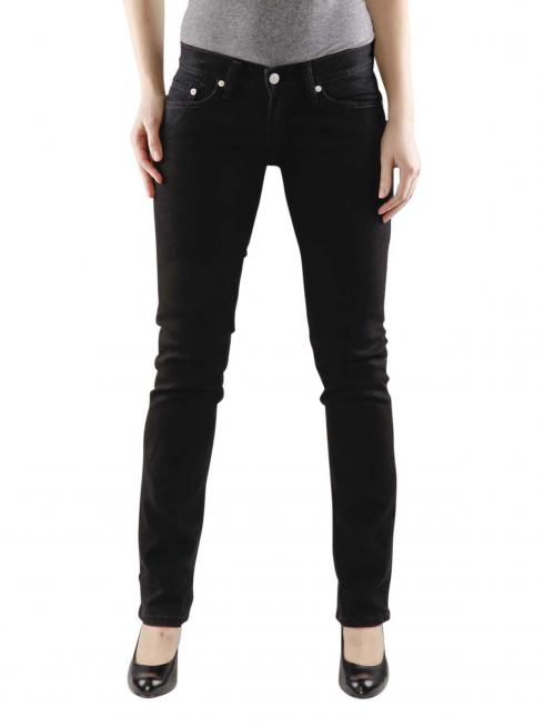 Levi's 524 Jeans straight black ink