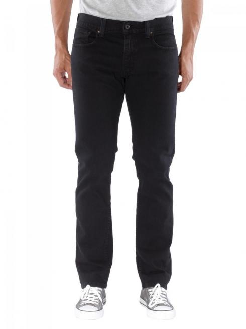 Levi's 511 Jeans black stretch