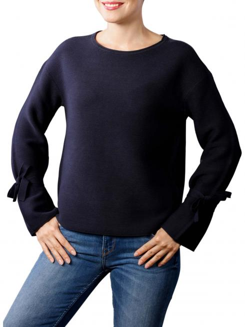 Marc O'Poloa Pullover Long Sleeve night tide