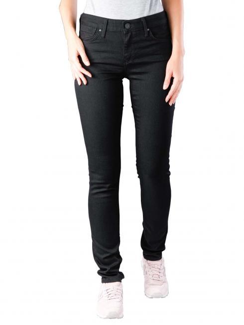 Mavi Sophie Jeans Slim black köln stretch