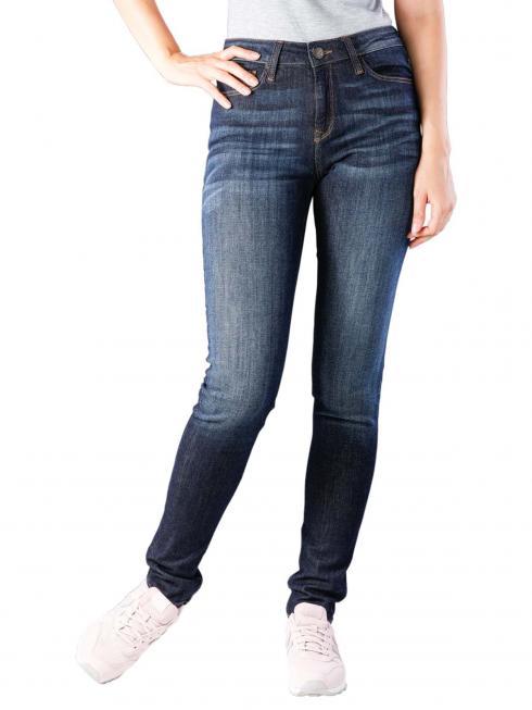 Mavi Nicole Jeans Super Skinny rinse brushed comfort