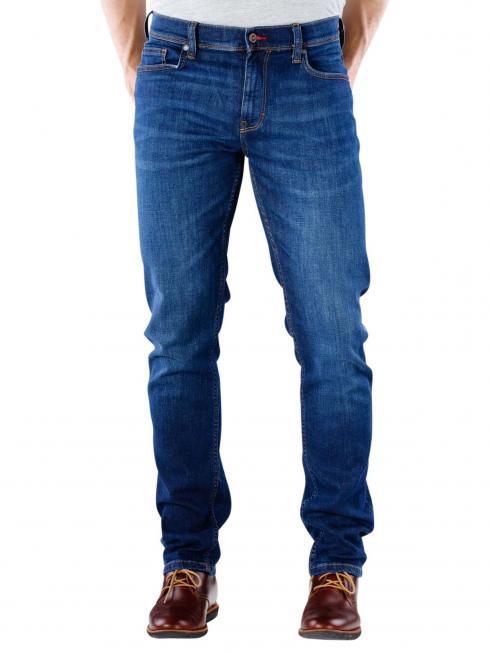 Mustang Vegas Slim Jeans vintage stonewash
