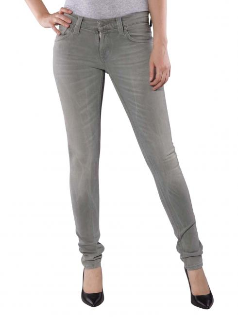 Nudie Jeans Tight Long John Jeans light ash