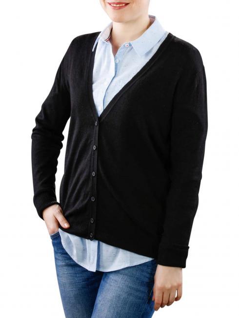 Pepe Jeans Trina Cotton Knit Viscose black