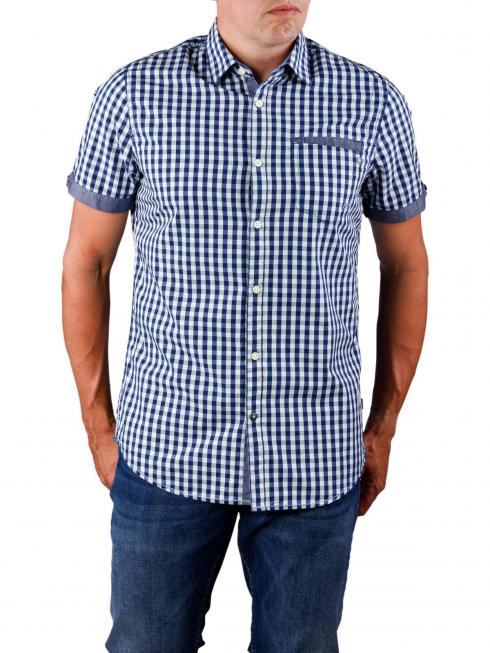 PME Legend Shirt SS Check Logan pume
