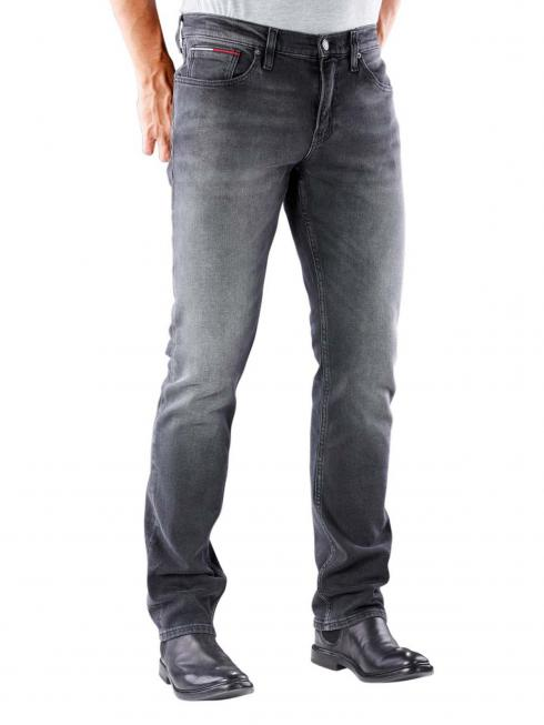 Tommy Jeans Ryan Straight wooden black comf