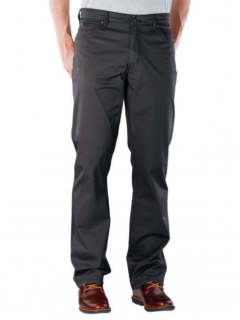 Wrangler Texas Stretch Pant Lightweight faded black