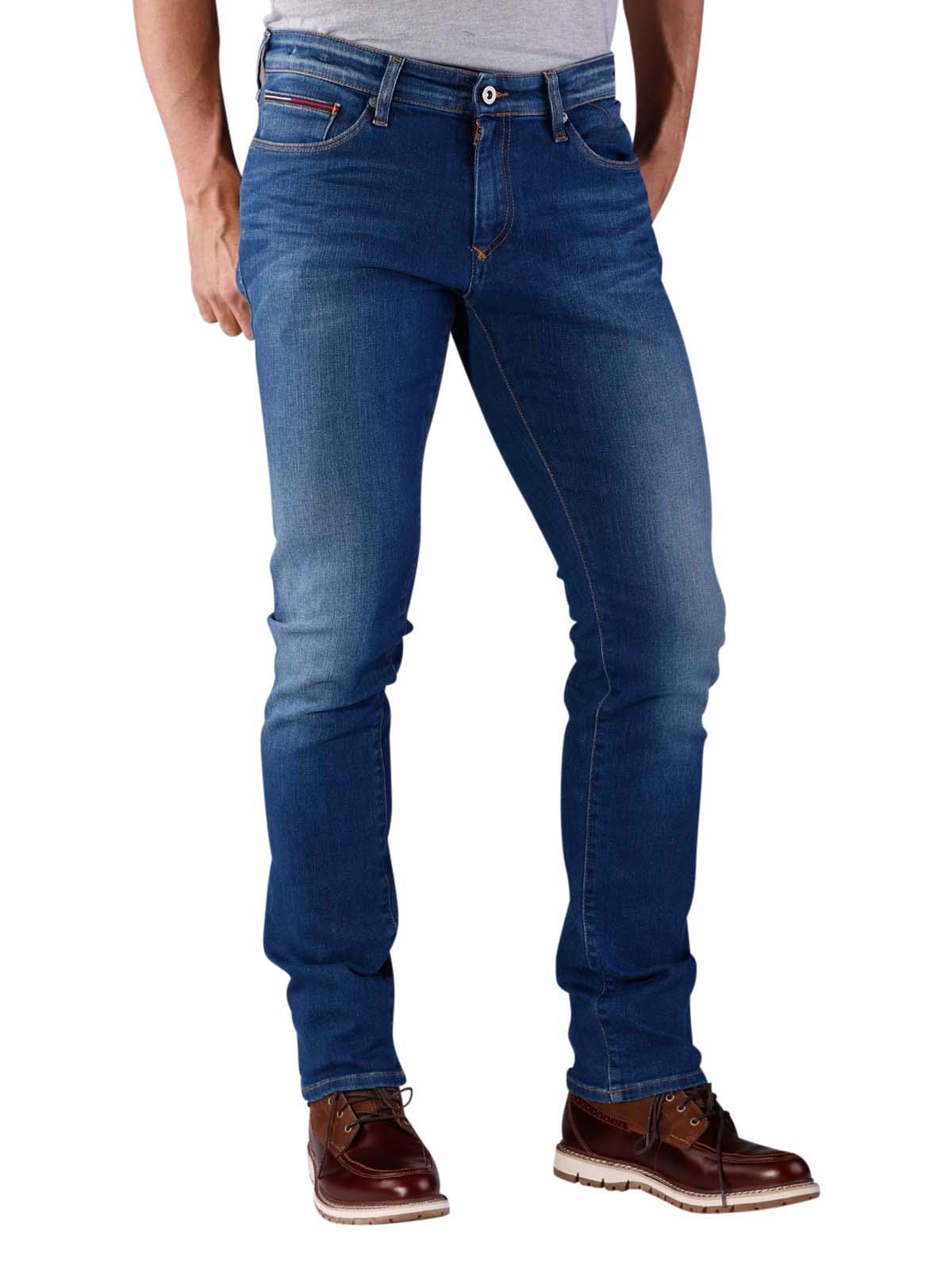 Tommy Jeans Scanton Slim Fit mid comfort W29L32