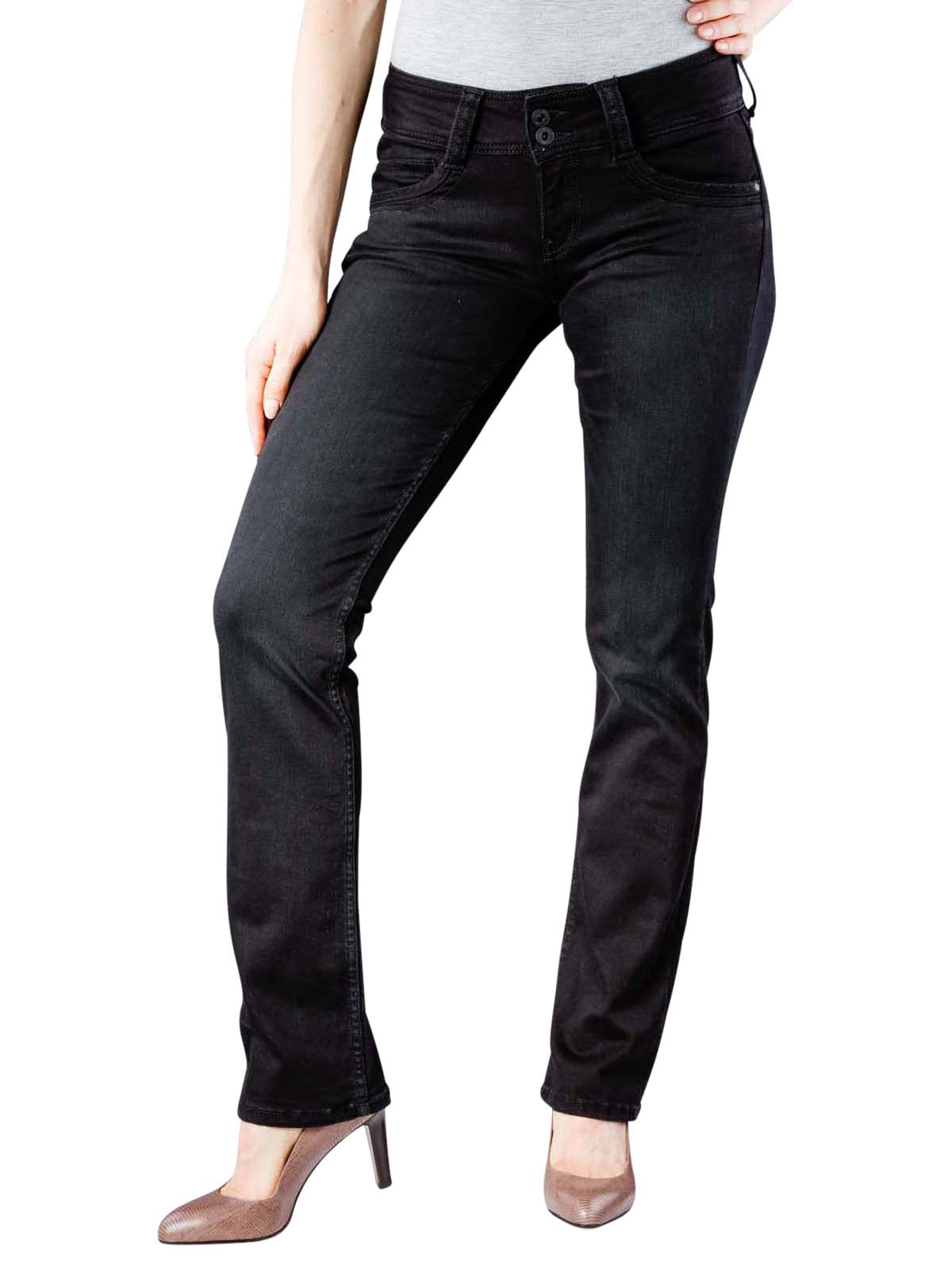 Pepe Jeans Gen Stretch ultra dark W25L30