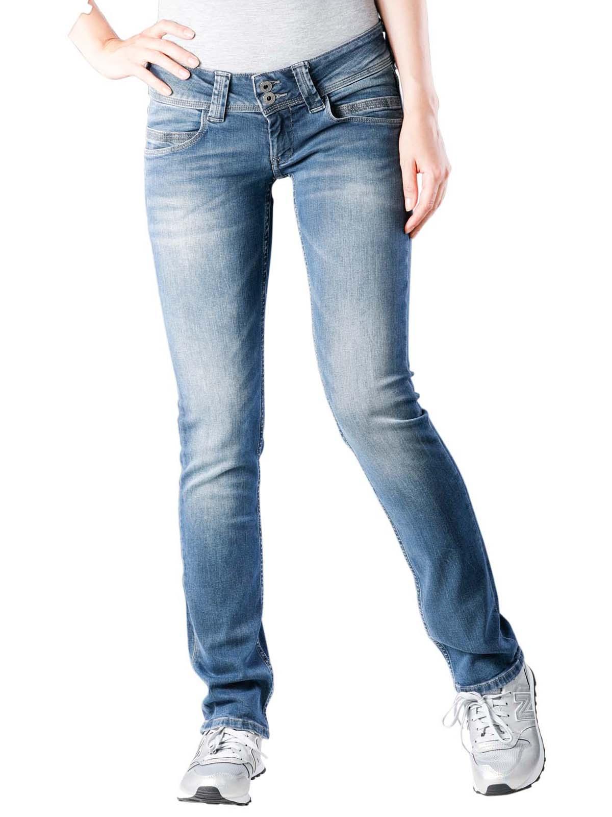 Pepe Jeans Venus Straight WE6 W26L32