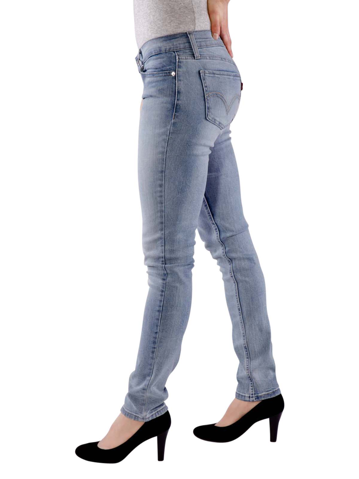 McJeans.ch Sofortige Zustellung | Levi's 524 Too Superlow