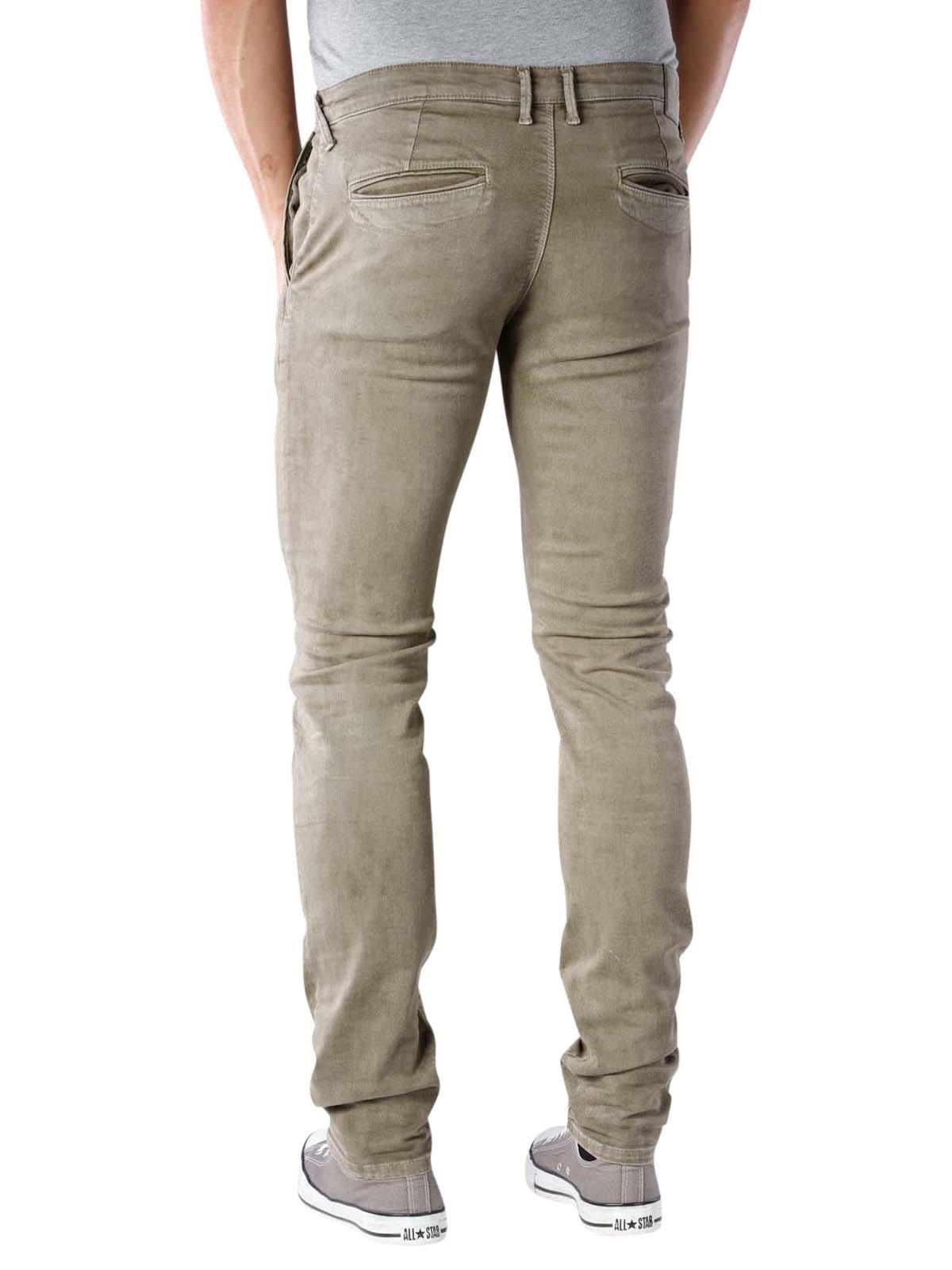 huge discount 21329 c2001 Pepe Jeans James Pant washed colours teak