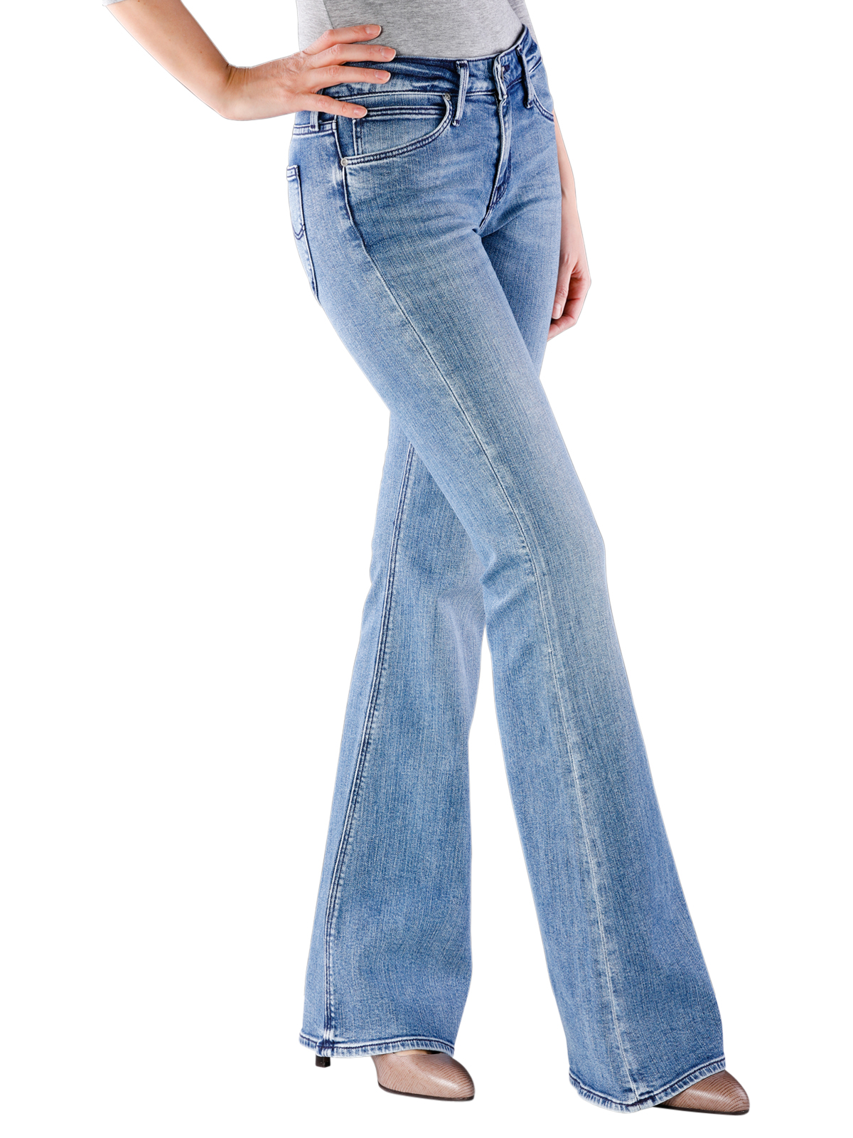 Lee Chaffee Pants cool daze W25L31