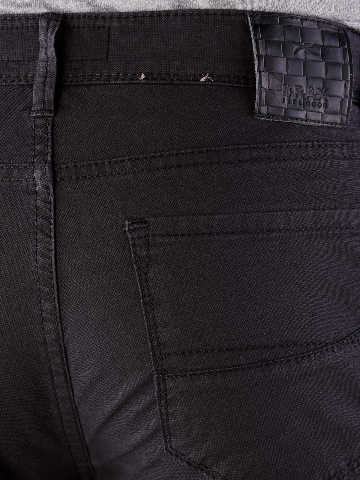 new cheap good looking half off Brax Cadiz Pant anthra W30/L30