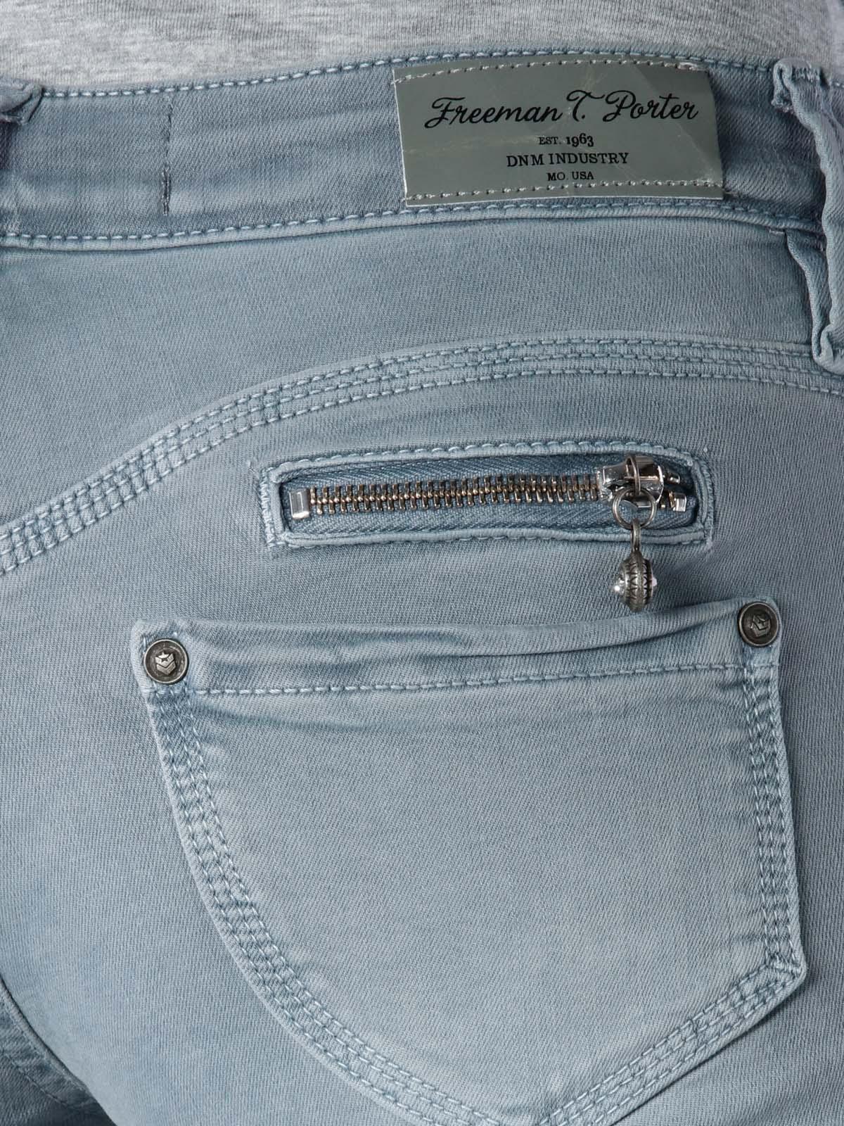 popular brand amazing price the cheapest Freeman T Porter Alexa Jeans Slim New Magic gargoyle XS